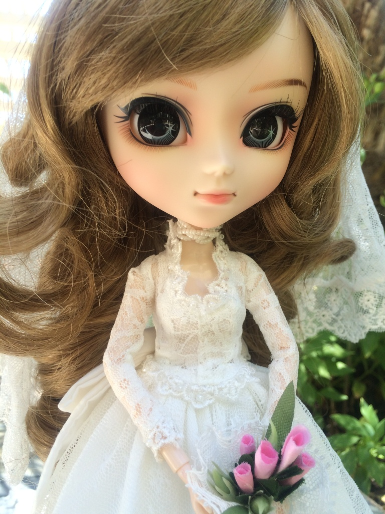 Pullip Pullipphine by Groove – Omocha Crush